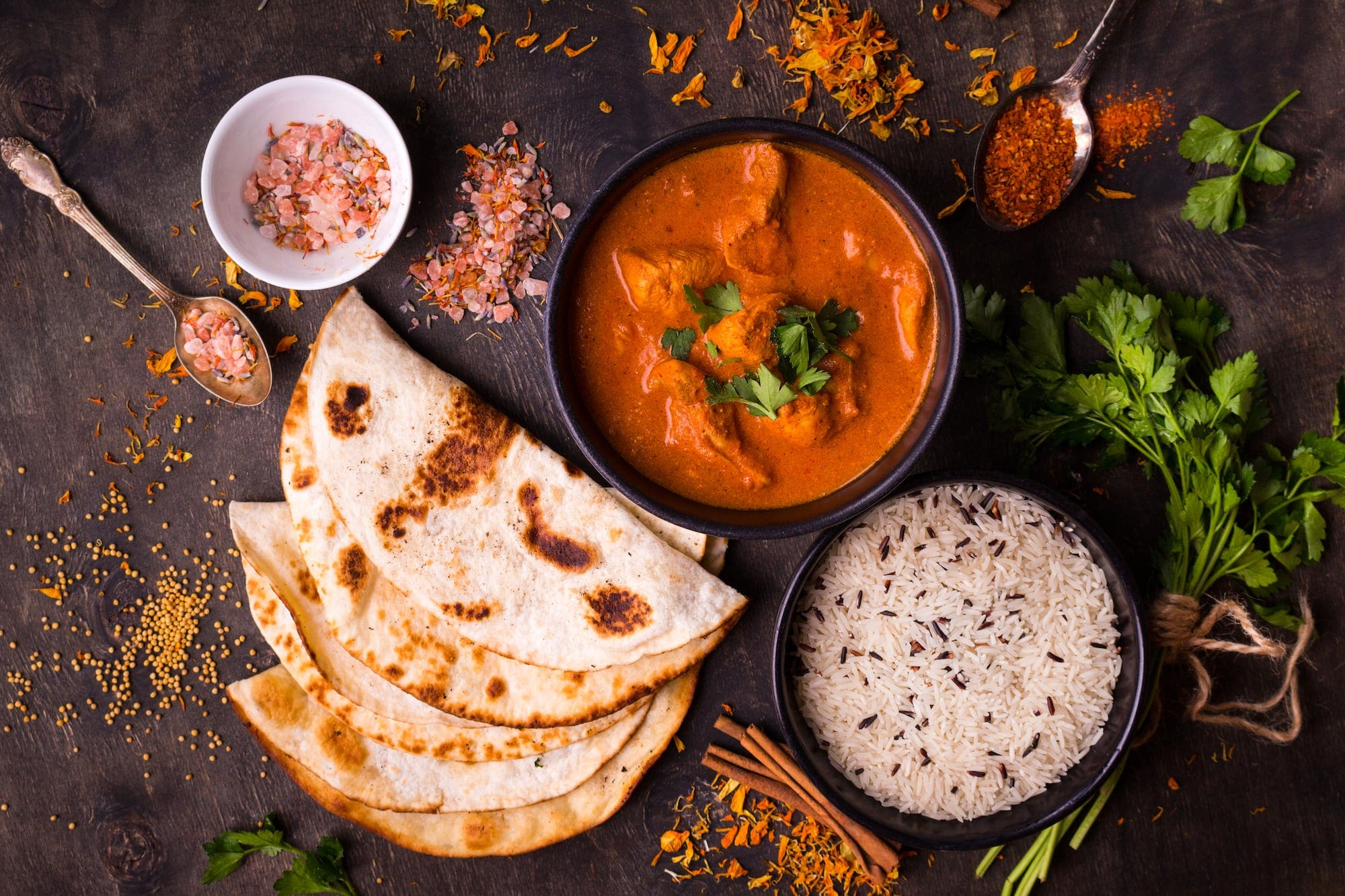 Indian Takeaway Home Delivered to Barnsley