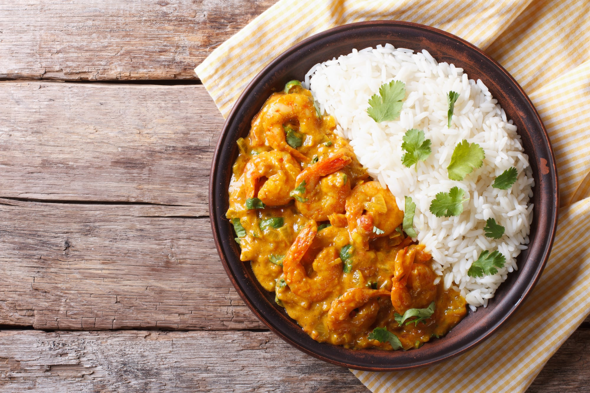 Indian Takeaway Home Delivered to Fletcher
