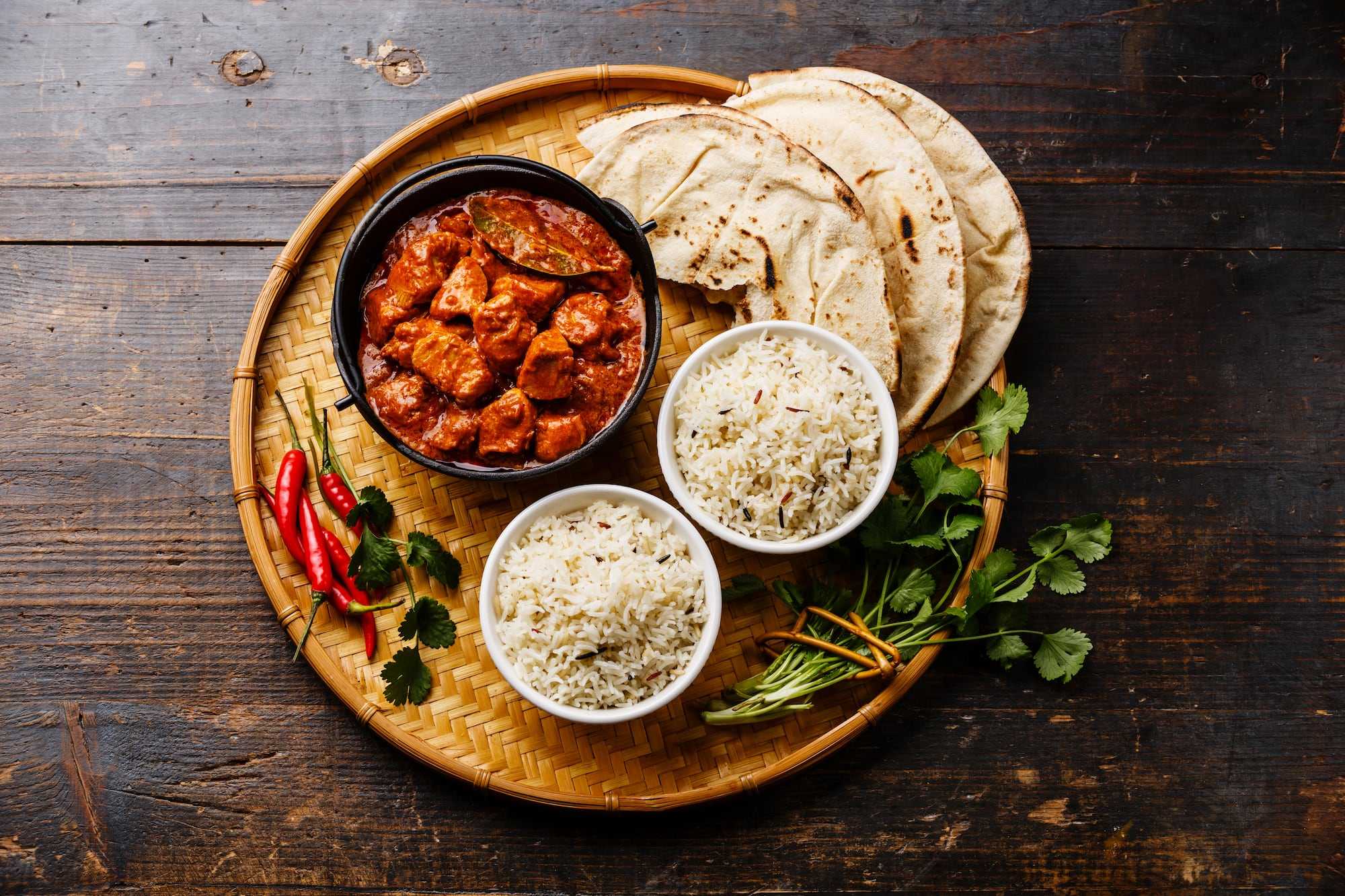 Indian Takeaway Home Delivered to Killingworth