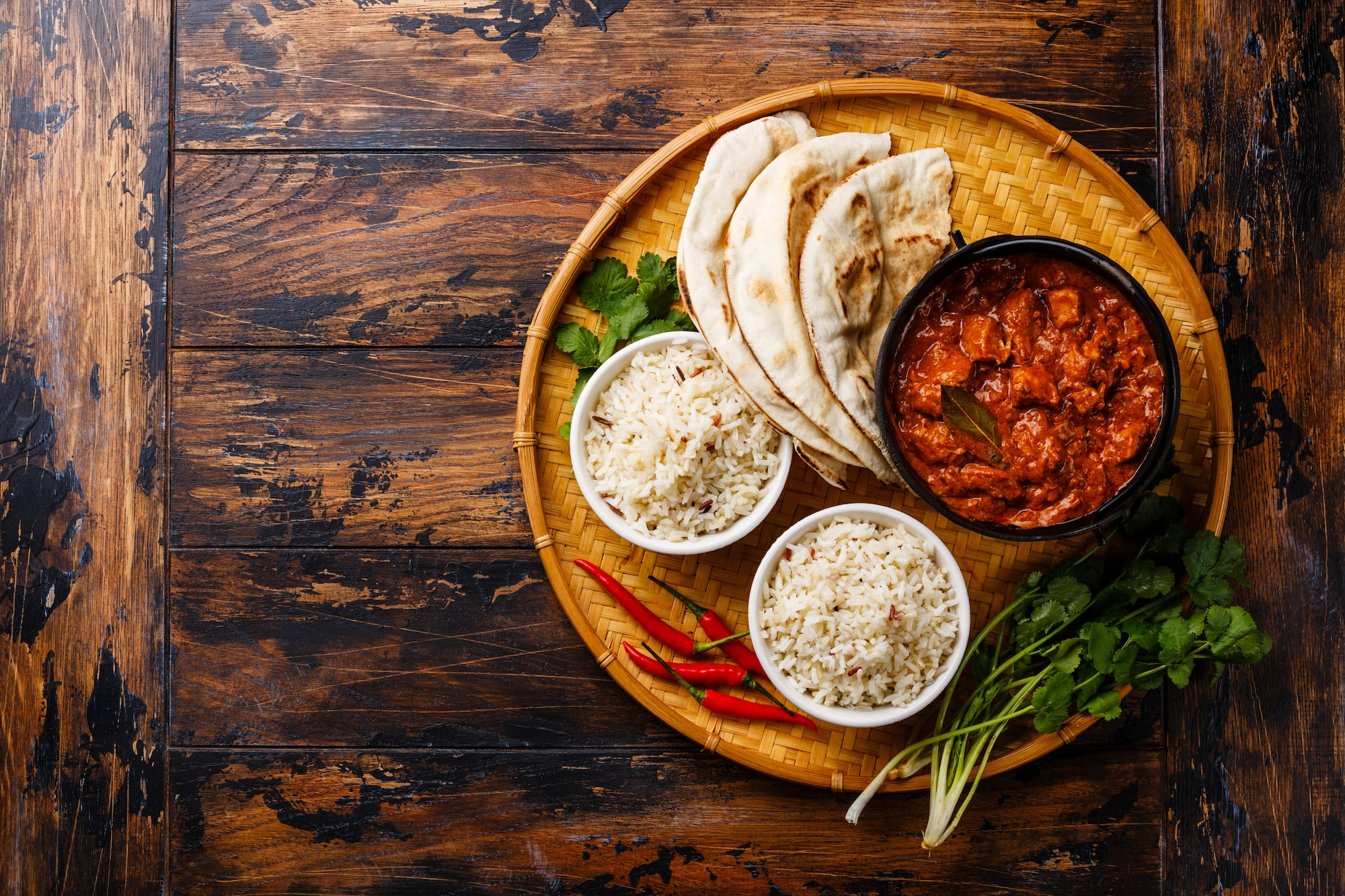 Indian Takeaway Home Delivered to Maryland