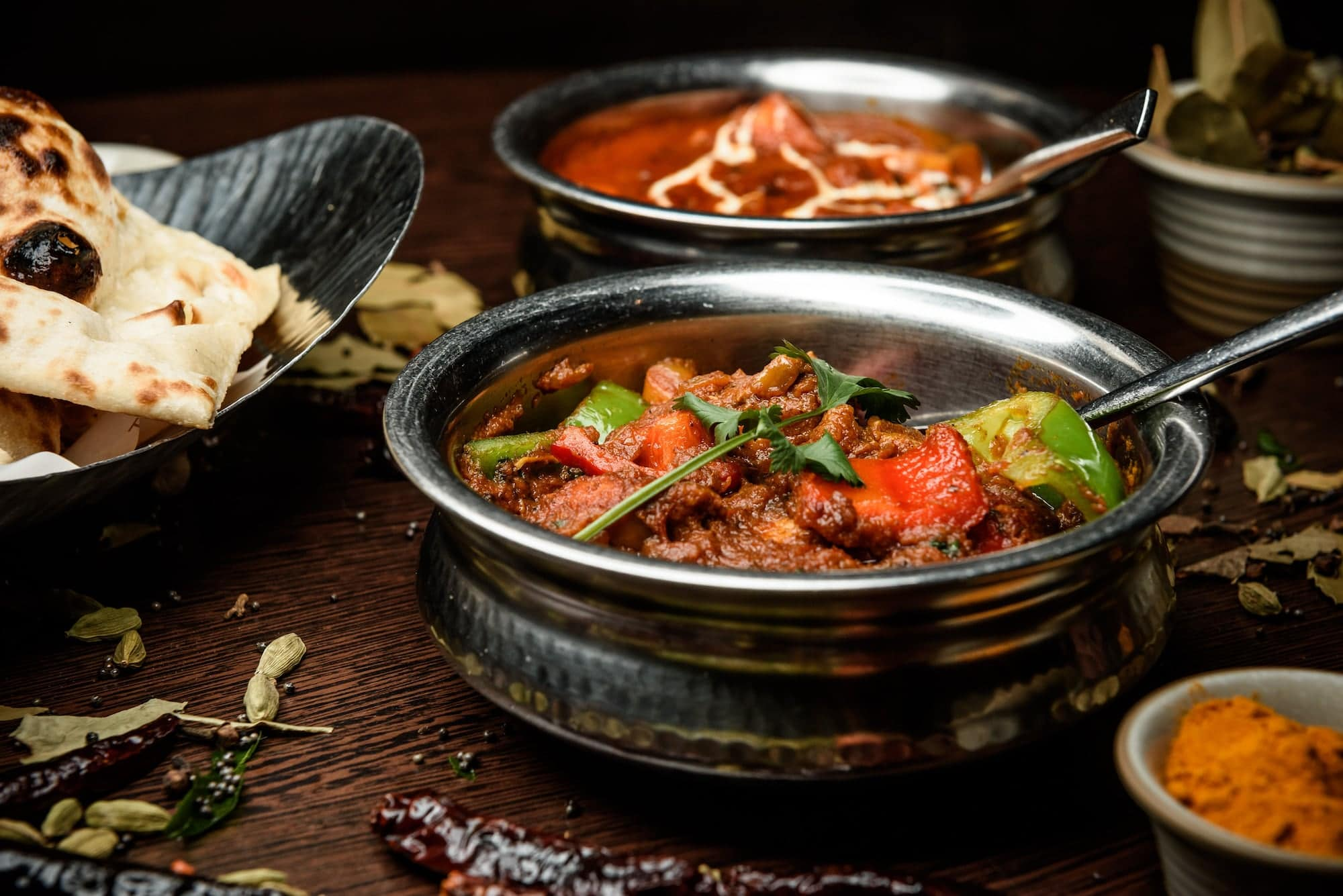 Indian Takeaway Home Delivered to Minmi